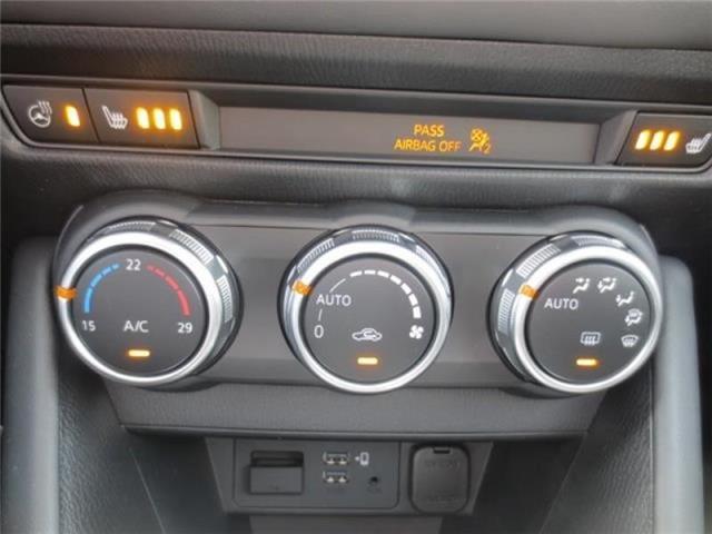 2019 Mazda CX-3 GS AWD (Stk: M19130) in Steinbach - Image 22 of 22