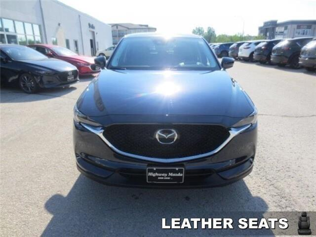 2019 Mazda CX-5 GT w/Turbo Auto AWD (Stk: M19131) in Steinbach - Image 2 of 31