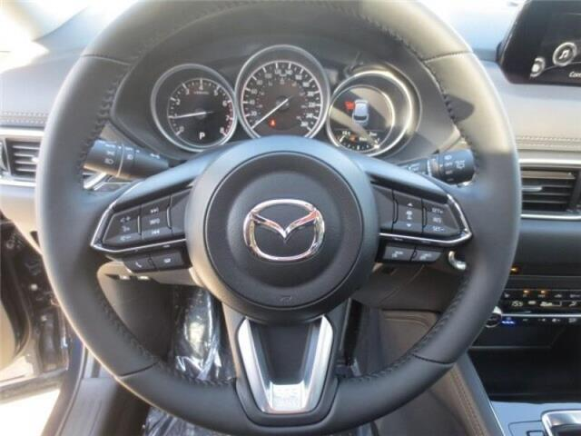 2019 Mazda CX-5 GT w/Turbo Auto AWD (Stk: M19131) in Steinbach - Image 20 of 31