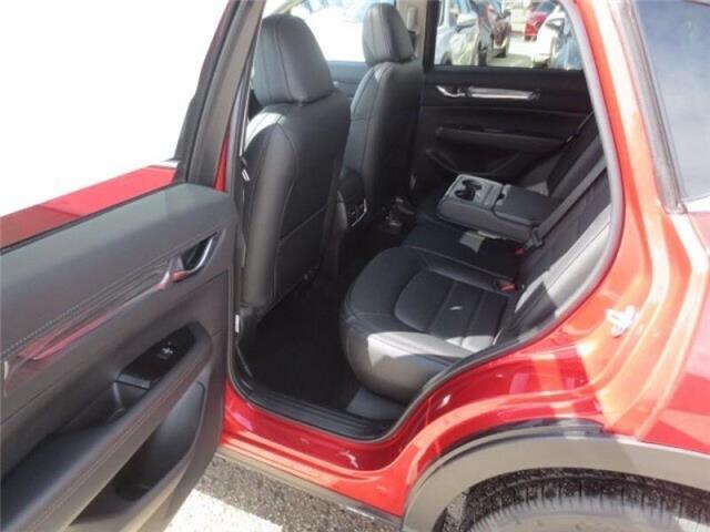 2019 Mazda CX-5 GT w/Turbo Auto AWD (Stk: M19132) in Steinbach - Image 10 of 30