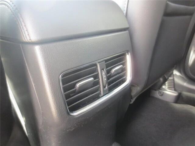 2019 Mazda CX-5 GT w/Turbo Auto AWD (Stk: M19132) in Steinbach - Image 11 of 30