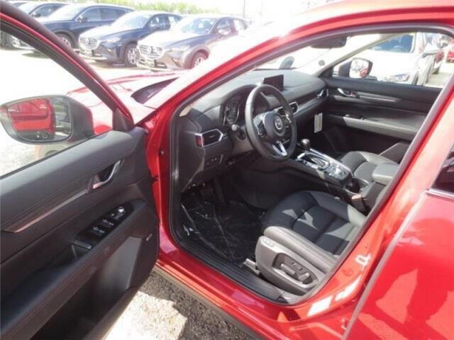 2019 Mazda CX-5 GT w/Turbo Auto AWD (Stk: M19132) in Steinbach - Image 13 of 30
