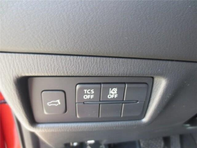 2019 Mazda CX-5 GT w/Turbo Auto AWD (Stk: M19132) in Steinbach - Image 18 of 30