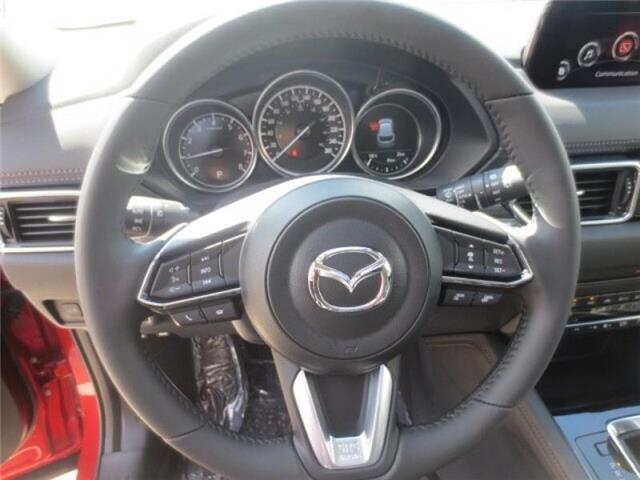 2019 Mazda CX-5 GT w/Turbo Auto AWD (Stk: M19132) in Steinbach - Image 19 of 30