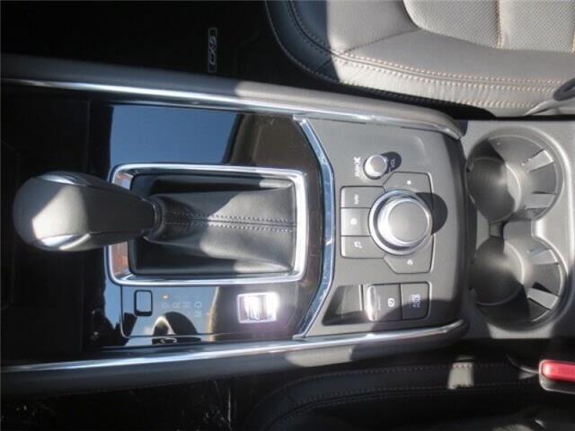2019 Mazda CX-5 GT w/Turbo Auto AWD (Stk: M19132) in Steinbach - Image 22 of 30