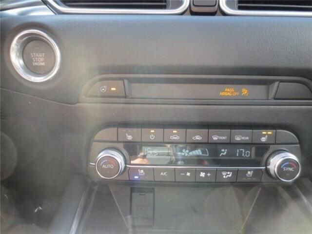 2019 Mazda CX-5 GT w/Turbo Auto AWD (Stk: M19132) in Steinbach - Image 23 of 30