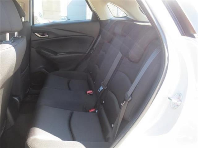 2019 Mazda CX-3 GX AT AWD (Stk: M19136) in Steinbach - Image 8 of 22
