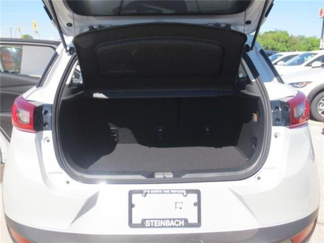 2019 Mazda CX-3 GX AT AWD (Stk: M19136) in Steinbach - Image 9 of 22