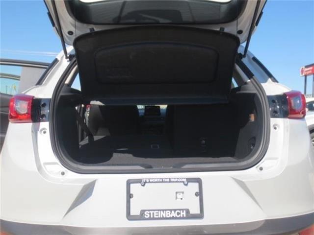 2019 Mazda CX-3 GX AT AWD (Stk: M19136) in Steinbach - Image 11 of 22