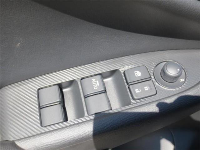2019 Mazda CX-3 GX AT AWD (Stk: M19136) in Steinbach - Image 14 of 22