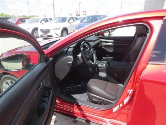 2019 Mazda Mazda3 GT Auto i-ACTIV AWD (Stk: M19138) in Steinbach - Image 11 of 27