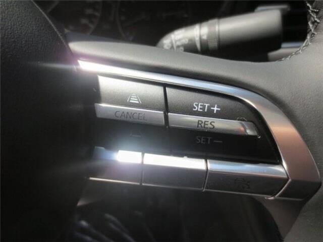 2019 Mazda Mazda3 GT Auto i-ACTIV AWD (Stk: M19138) in Steinbach - Image 18 of 27