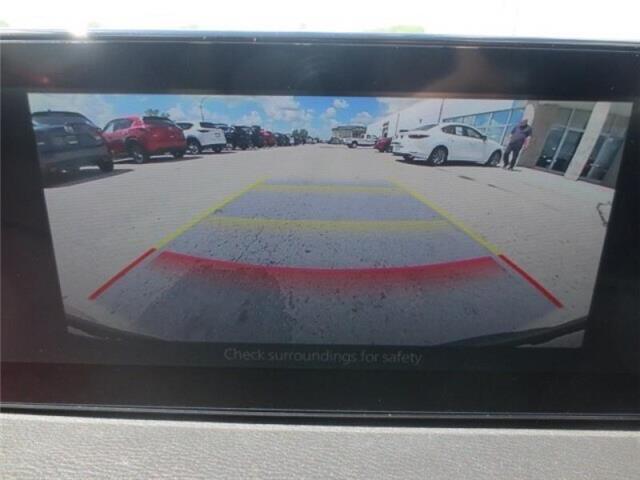 2019 Mazda Mazda3 GT Auto i-ACTIV AWD (Stk: M19138) in Steinbach - Image 24 of 27
