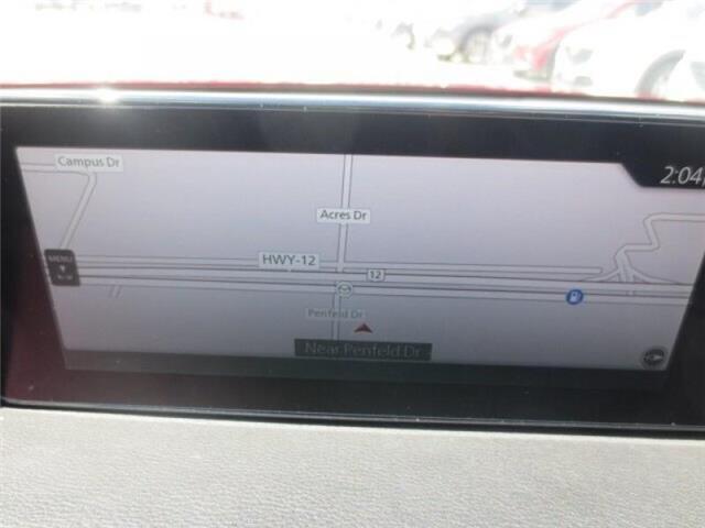 2019 Mazda Mazda3 GT Auto i-ACTIV AWD (Stk: M19138) in Steinbach - Image 25 of 27