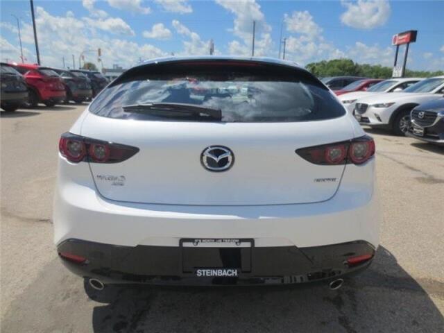 2019 Mazda Mazda3 Sport GS (Stk: M19140) in Steinbach - Image 5 of 27