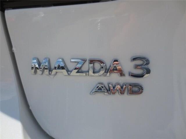 2019 Mazda Mazda3 Sport GS (Stk: M19140) in Steinbach - Image 9 of 27