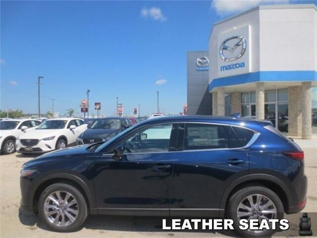 2019 Mazda CX-5 GT Auto AWD (Stk: M19142) in Steinbach - Image 5 of 37