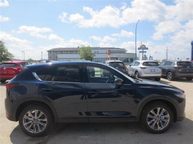 2019 Mazda CX-5 GT Auto AWD (Stk: M19142) in Steinbach - Image 9 of 37