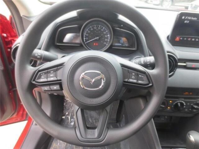 2019 Mazda CX-3 GX AT (Stk: M19147) in Steinbach - Image 12 of 22