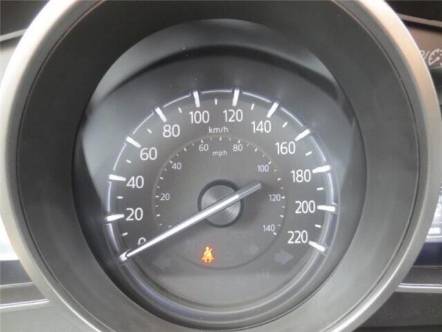 2019 Mazda CX-3 GX AT (Stk: M19147) in Steinbach - Image 18 of 22
