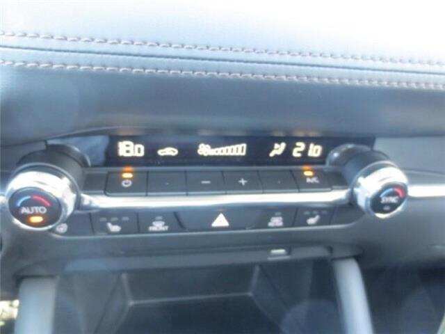 2019 Mazda Mazda3 GS Auto i-Active AWD (Stk: M19153) in Steinbach - Image 16 of 25