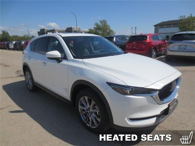 2019 Mazda CX-5 GT Auto AWD (Stk: M19154) in Steinbach - Image 2 of 40