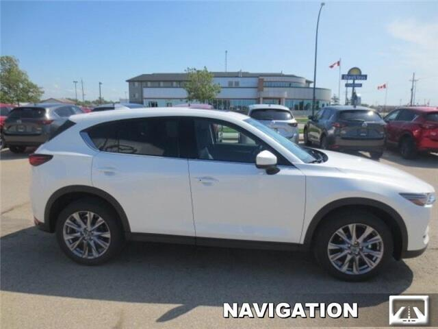 2019 Mazda CX-5 GT Auto AWD (Stk: M19154) in Steinbach - Image 4 of 40