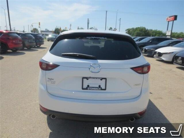 2019 Mazda CX-5 GT Auto AWD (Stk: M19154) in Steinbach - Image 5 of 40