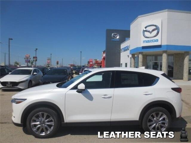 2019 Mazda CX-5 GT Auto AWD (Stk: M19154) in Steinbach - Image 7 of 40