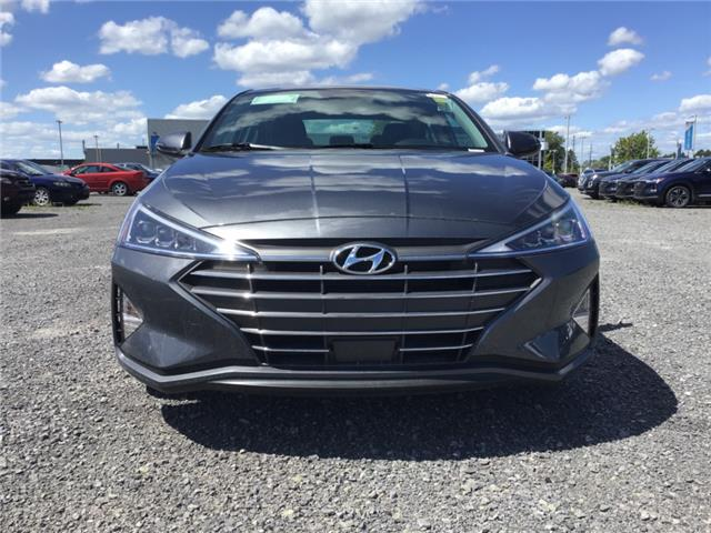 2020 Hyundai Elantra Ultimate (Stk: R05094) in Ottawa - Image 2 of 10