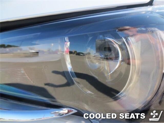 2019 Mazda CX-5 GT w/Turbo Auto AWD (Stk: M19151) in Steinbach - Image 7 of 45