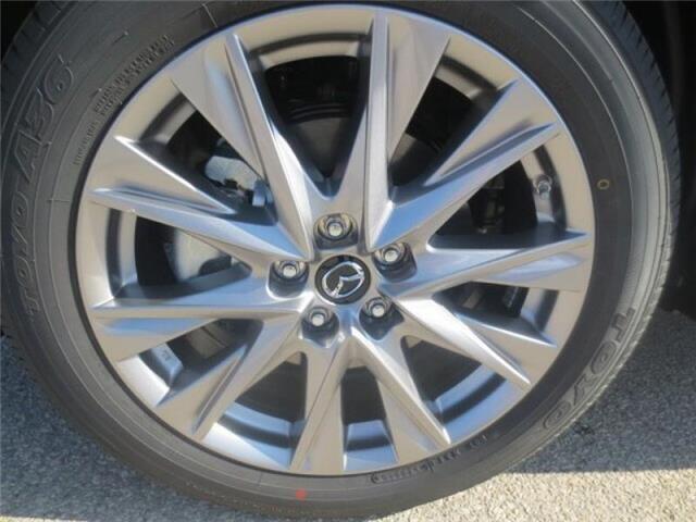 2019 Mazda CX-5 GT w/Turbo Auto AWD (Stk: M19151) in Steinbach - Image 9 of 45