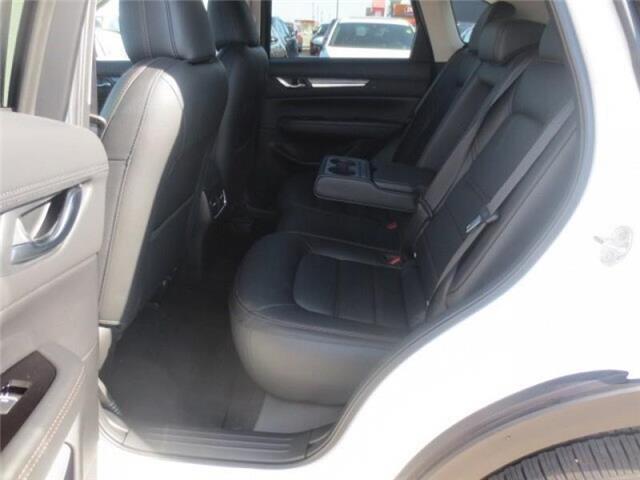 2019 Mazda CX-5 GT w/Turbo Auto AWD (Stk: M19151) in Steinbach - Image 14 of 45