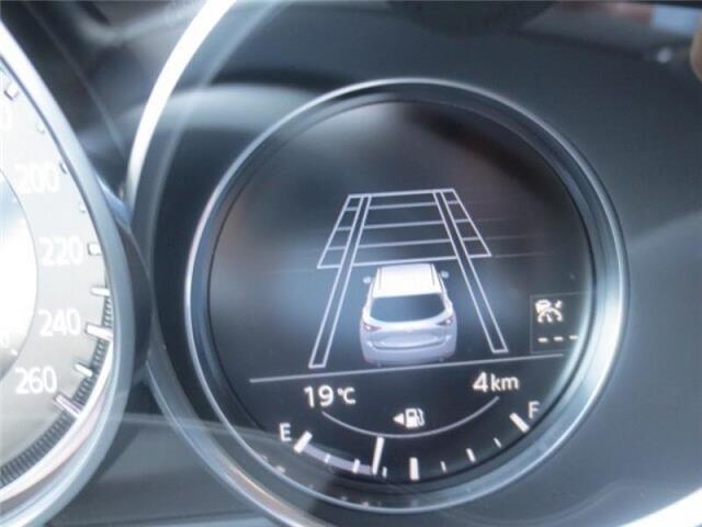 2019 Mazda CX-5 GT w/Turbo Auto AWD (Stk: M19151) in Steinbach - Image 30 of 45
