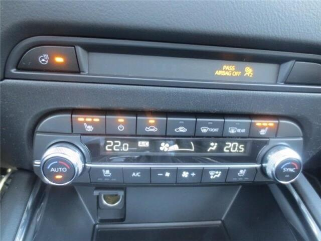 2019 Mazda CX-5 GT w/Turbo Auto AWD (Stk: M19151) in Steinbach - Image 37 of 45