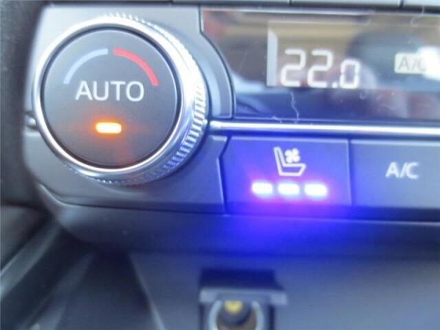 2019 Mazda CX-5 GT w/Turbo Auto AWD (Stk: M19151) in Steinbach - Image 39 of 45