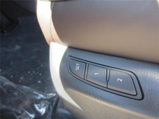 2019 Mazda CX-5 Signature Auto AWD (Stk: M19156) in Steinbach - Image 16 of 33