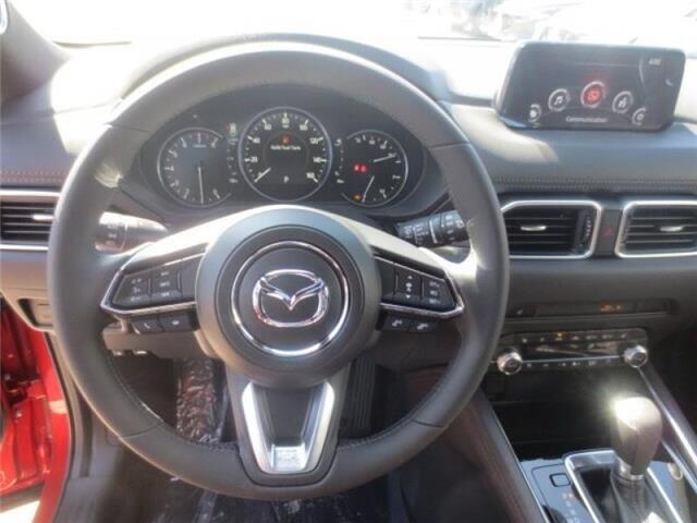2019 Mazda CX-5 Signature Auto AWD (Stk: M19156) in Steinbach - Image 21 of 33