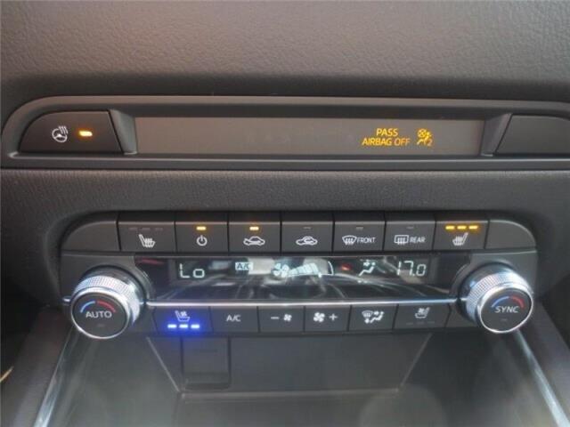 2019 Mazda CX-5 Signature Auto AWD (Stk: M19156) in Steinbach - Image 25 of 33