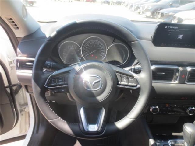2018 Mazda CX-5 GS (Stk: A0258) in Steinbach - Image 15 of 22
