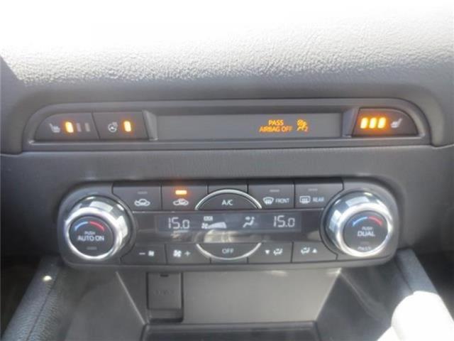 2018 Mazda CX-5 GS (Stk: A0258) in Steinbach - Image 20 of 22