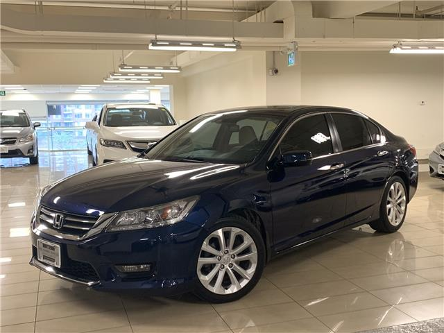 2014 Honda Accord Touring (Stk: AP3301A) in Toronto - Image 1 of 29