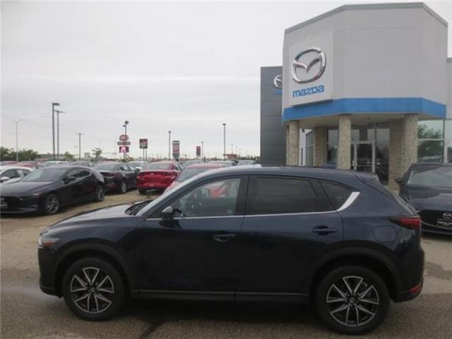 2018 Mazda CX-5 GT (Stk: A0257) in Steinbach - Image 6 of 22