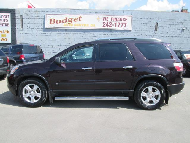 2009 GMC Acadia SLE (Stk: bp715) in Saskatoon - Image 1 of 18