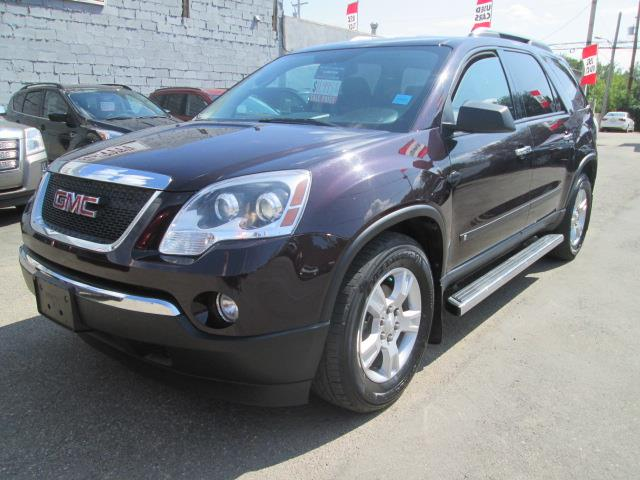 2009 GMC Acadia SLE (Stk: bp715) in Saskatoon - Image 2 of 18