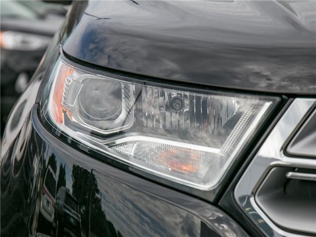 2017 Ford Edge SEL (Stk: 1HL194) in Hamilton - Image 7 of 26