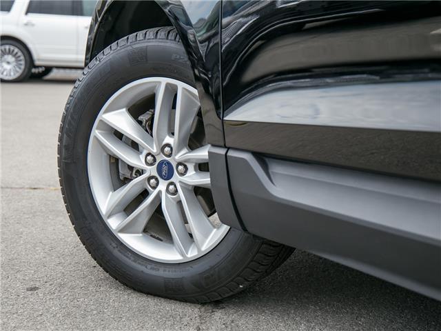 2017 Ford Edge SEL (Stk: 1HL194) in Hamilton - Image 9 of 26