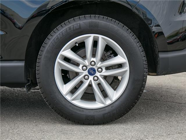 2017 Ford Edge SEL (Stk: 1HL194) in Hamilton - Image 10 of 26
