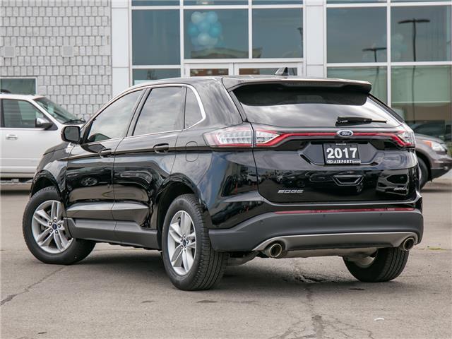 2017 Ford Edge SEL (Stk: 1HL194) in Hamilton - Image 2 of 26