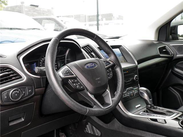 2017 Ford Edge SEL (Stk: 1HL194) in Hamilton - Image 14 of 26